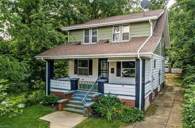 734 Bisson Avenue, Akron, OH 44307 (MLS #4301858) :: The Holly Ritchie Team