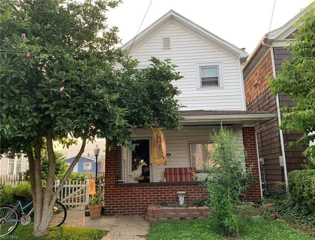 3753 Lincoln Avenue, Shadyside, OH 43947 (MLS #4301859) :: The Holden Agency