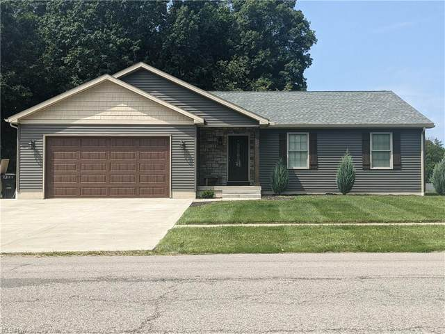 78 W Southern Avenue, Columbiana, OH 44408 (MLS #4301873) :: The Holden Agency