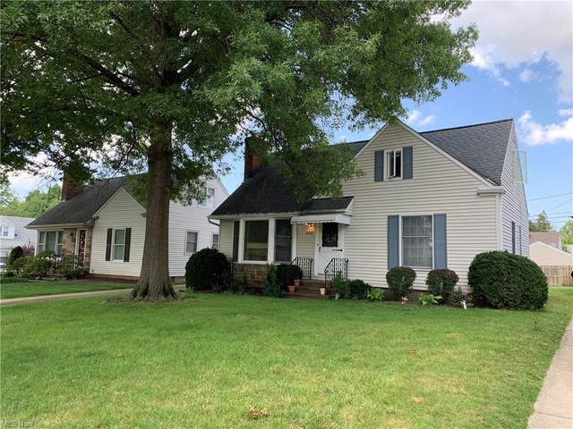 16248 Brinbourne Avenue, Middleburg Heights, OH 44130 (MLS #4301875) :: Select Properties Realty