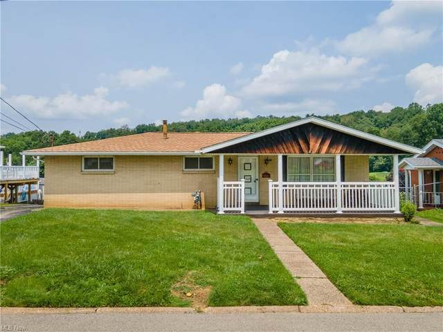 318 Marquette Avenue, Follansbee, WV 26037 (MLS #4301879) :: The Art of Real Estate