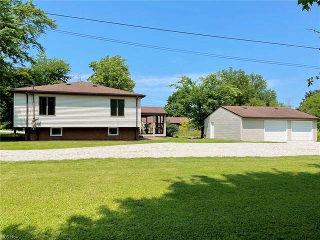 6308 State Route 60, Wakeman, OH 44889 (MLS #4301880) :: The Holden Agency