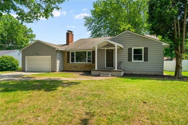 3911 Arden Boulevard, Boardman, OH 44511 (MLS #4301887) :: TG Real Estate
