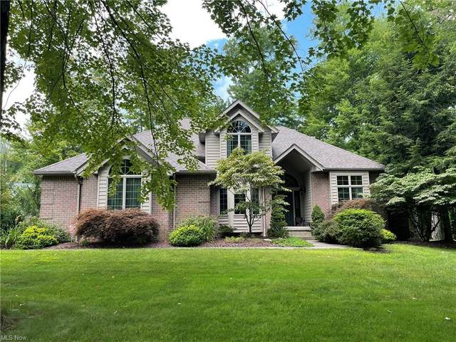 4060 Shields Road, Canfield, OH 44406 (MLS #4301890) :: TG Real Estate
