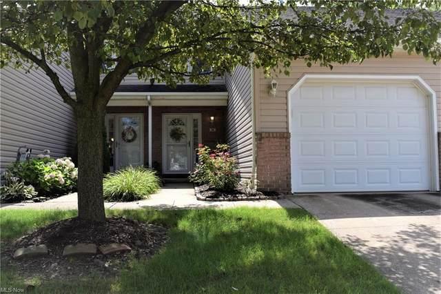 7701 Brandywine Creek Drive, Northfield, OH 44067 (MLS #4301906) :: TG Real Estate