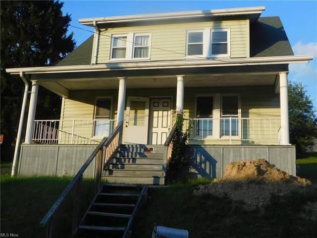204 Mason Street, Weirton, WV 26062 (MLS #4301910) :: Select Properties Realty