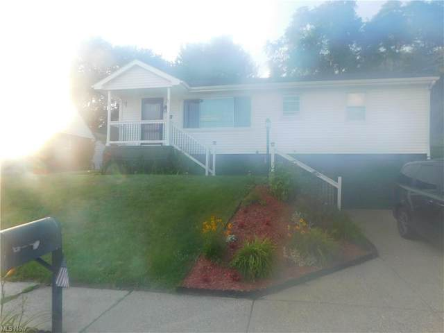 138 Beacon Drive, Weirton, WV 26062 (MLS #4301918) :: The Art of Real Estate