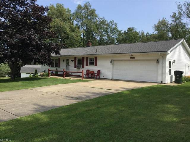 5266 Woodlynn Street NE, East Canton, OH 44730 (MLS #4301925) :: RE/MAX Trends Realty