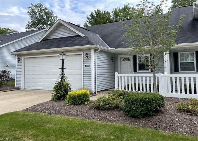 30301 Ginger Lane 52A, North Olmsted, OH 44070 (MLS #4301929) :: The Kaszyca Team