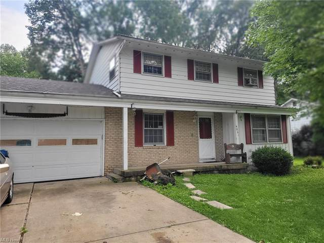 4861 Pineview Drive, Vermilion, OH 44089 (MLS #4301930) :: RE/MAX Trends Realty