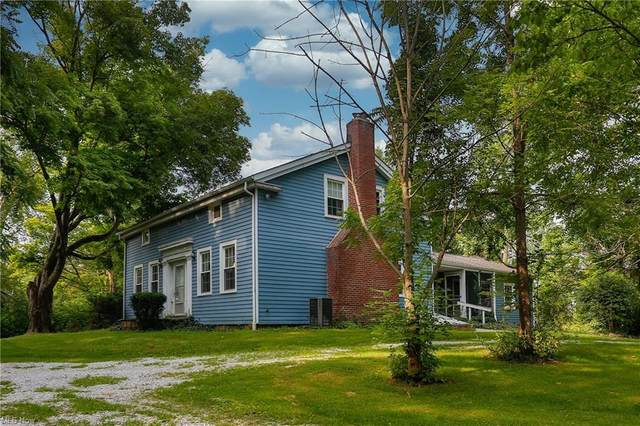 405 Meadowview Drive, Sagamore Hills, OH 44067 (MLS #4301943) :: Jackson Realty