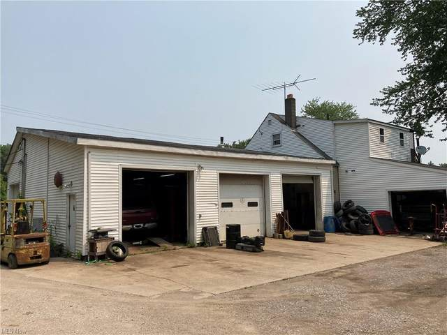 5720 Us Highway 6, Rome, OH 44085 (MLS #4301945) :: The Art of Real Estate