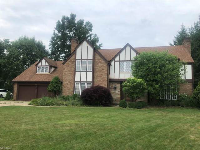 1751 Turnberry Circle NW, Canton, OH 44708 (MLS #4301948) :: Keller Williams Legacy Group Realty