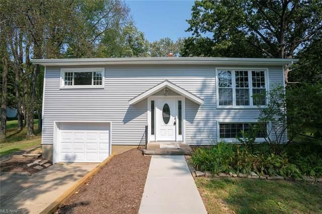2873 Upham Drive, Akron, OH 44319 (MLS #4301949) :: Tammy Grogan and Associates at Keller Williams Chervenic Realty