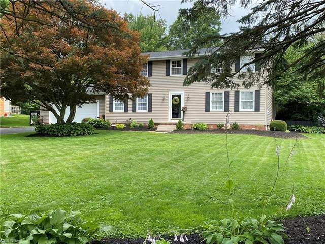 3629 Smith Kramer Street NE, Hartville, OH 44632 (MLS #4301951) :: Keller Williams Legacy Group Realty