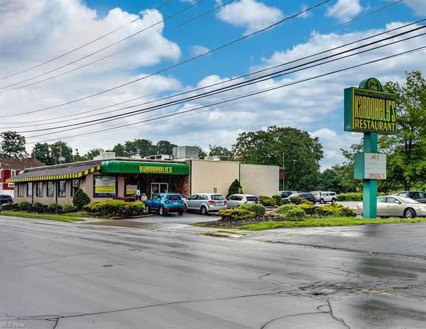1730 Prospect Usr 20 Road, Ashtabula, OH 44004 (MLS #4301972) :: Tammy Grogan and Associates at Keller Williams Chervenic Realty