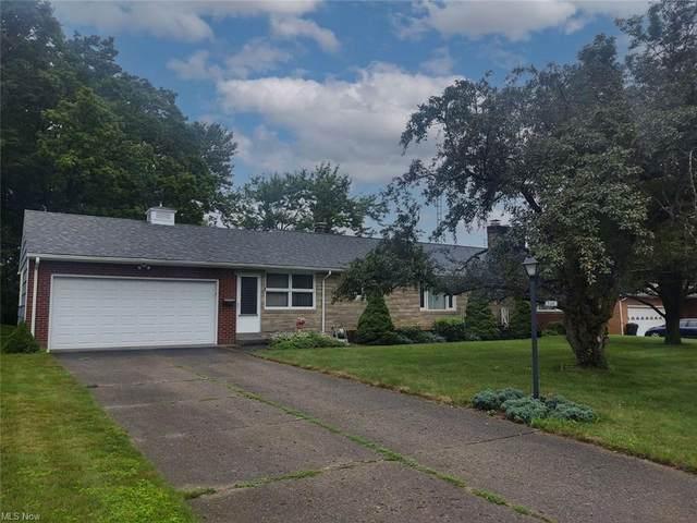 4204 Avondale Lane NW, Canton, OH 44708 (MLS #4301974) :: Tammy Grogan and Associates at Keller Williams Chervenic Realty