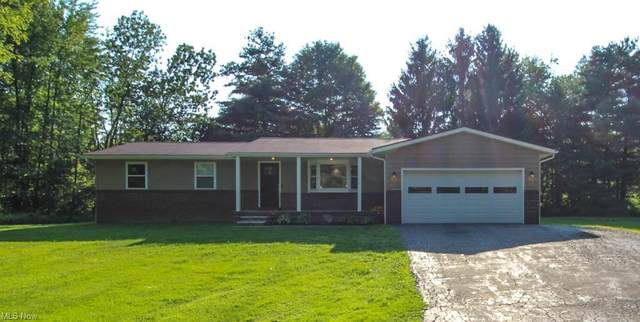 11711 Abbott Road, Hiram, OH 44234 (MLS #4301981) :: The Holly Ritchie Team