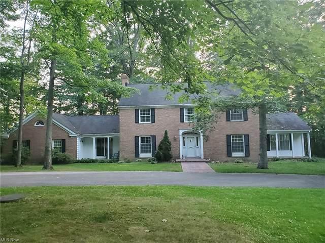 10000 Hobart Road, Kirtland, OH 44094 (MLS #4301991) :: Select Properties Realty