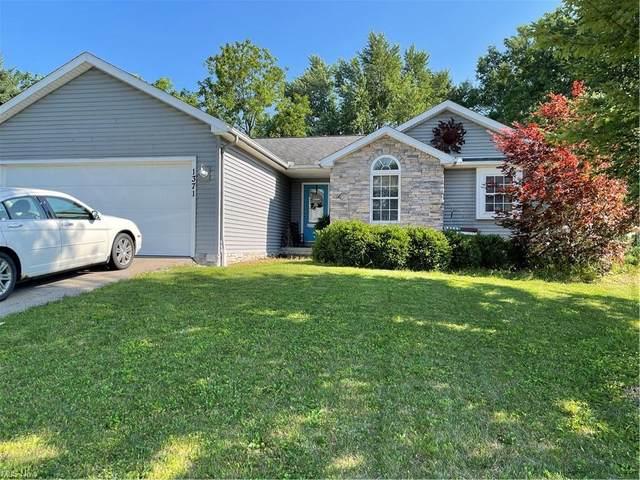 1371 Beechwood Road, Salem, OH 44460 (MLS #4302012) :: Select Properties Realty