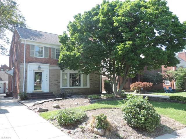 3684 Townley Road, Shaker Heights, OH 44122 (MLS #4302014) :: The City Team