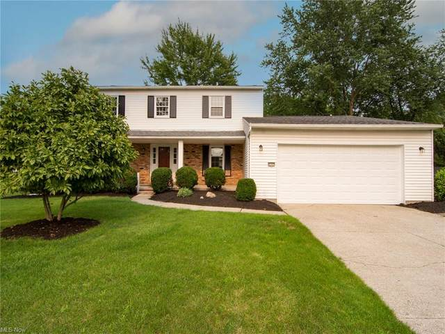 8309 Bernice Drive, Strongsville, OH 44149 (MLS #4302025) :: The Art of Real Estate
