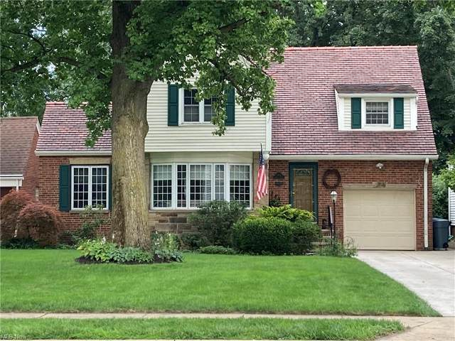 2857 Wagar Road, Rocky River, OH 44116 (MLS #4302047) :: TG Real Estate