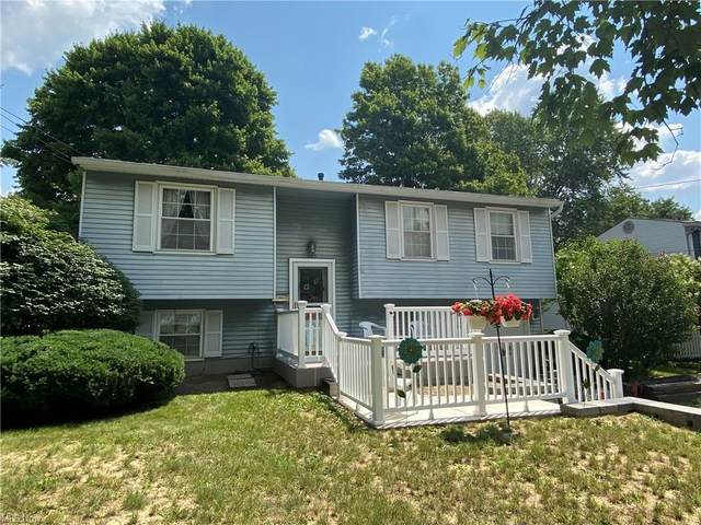 705 Florida Avenue, McDonald, OH 44437 (MLS #4302048) :: The Holden Agency