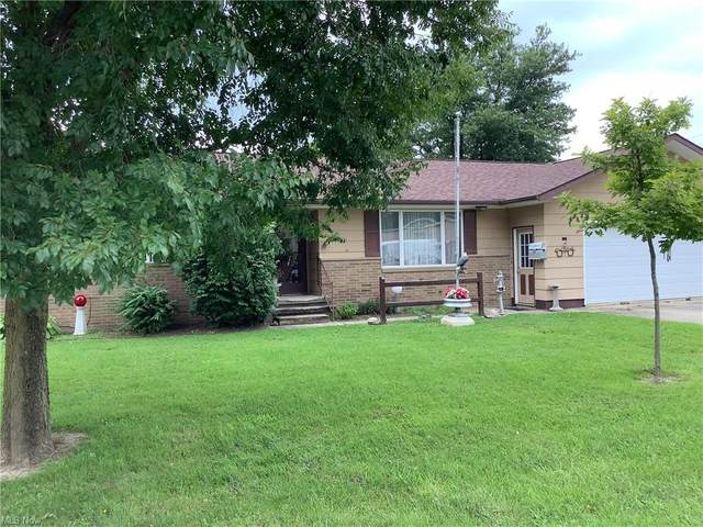 20 S Sycamore Street, Jefferson, OH 44047 (MLS #4302060) :: The Holden Agency