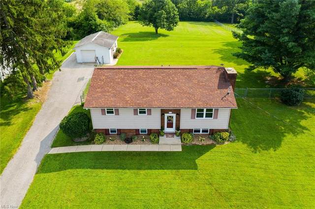 1710 State Route 550, Bartlett, OH 45711 (MLS #4302069) :: TG Real Estate