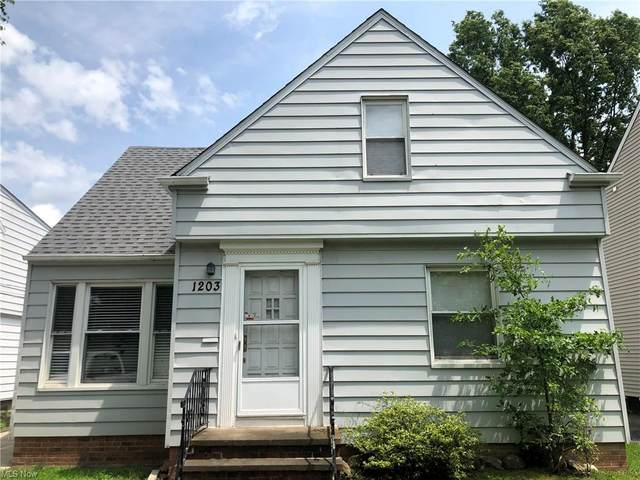 1203 Avondale Road, South Euclid, OH 44121 (MLS #4302072) :: The Kaszyca Team