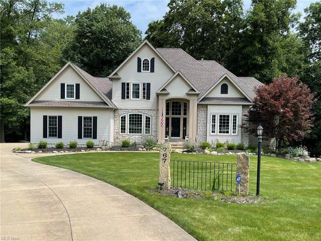 767 Yorkshire Court, Copley, OH 44321 (MLS #4302079) :: Simply Better Realty