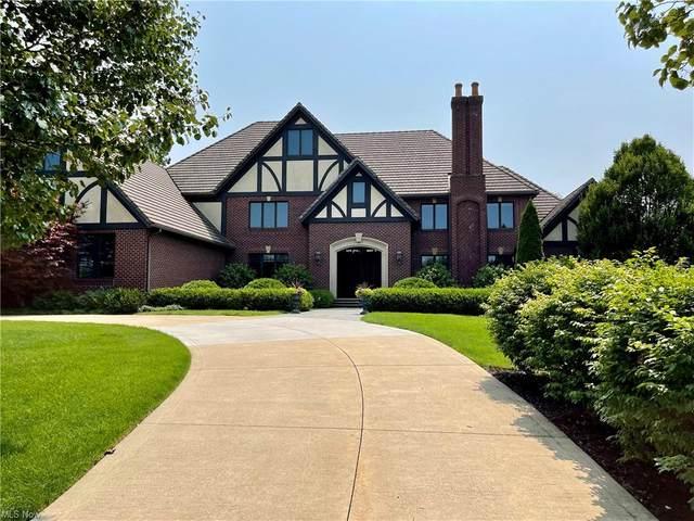 3506 Balmoral Drive, Richfield, OH 44286 (MLS #4302100) :: Tammy Grogan and Associates at Keller Williams Chervenic Realty