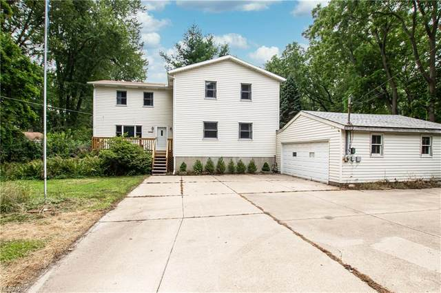35684 Lake Shore Boulevard, Eastlake, OH 44095 (MLS #4302109) :: TG Real Estate