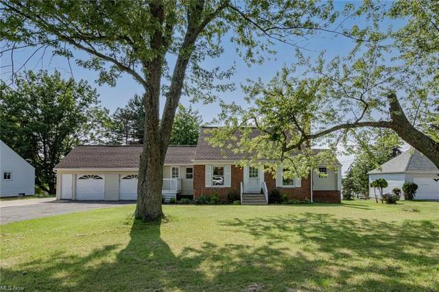 6674 Broadview Road, Parma, OH 44134 (MLS #4302126) :: The Holly Ritchie Team