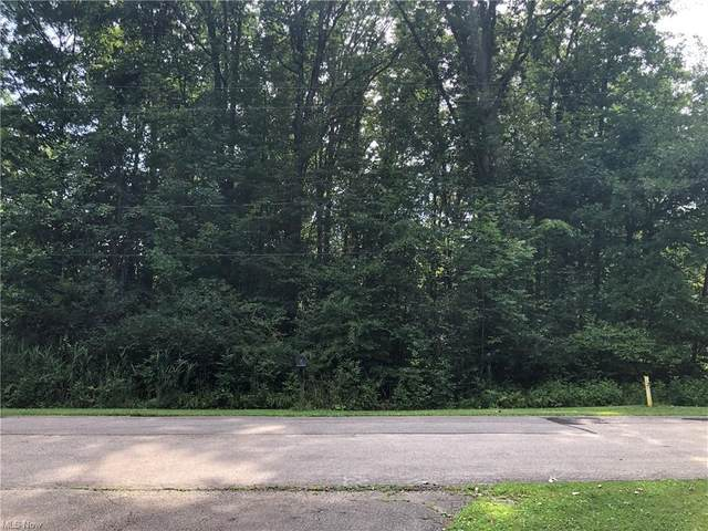 614 Oriole Drive, Roaming Shores, OH 44084 (MLS #4302128) :: Keller Williams Chervenic Realty