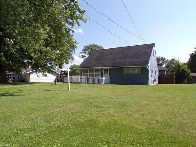 4165 Westmont Drive, Youngstown, OH 44515 (MLS #4302134) :: RE/MAX Trends Realty