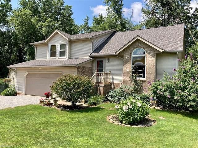 6625 Pinetree Avenue NE, Canton, OH 44721 (MLS #4302135) :: Tammy Grogan and Associates at Keller Williams Chervenic Realty