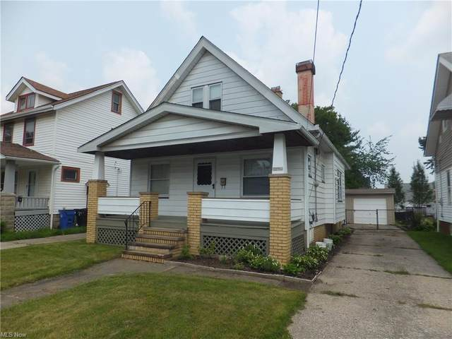 5502 Archmere Avenue, Cleveland, OH 44144 (MLS #4302141) :: The Art of Real Estate