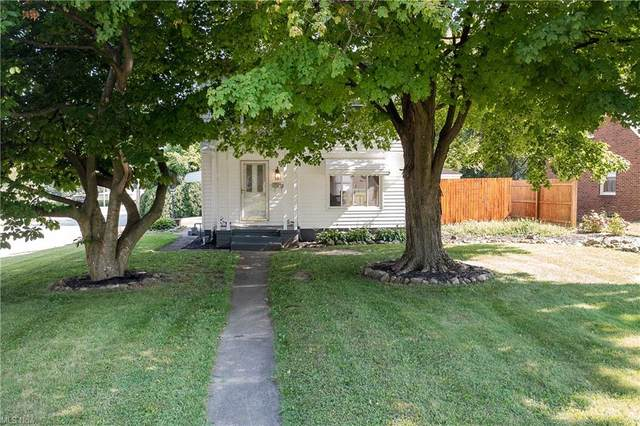 753 Vincent Boulevard, Alliance, OH 44601 (MLS #4302143) :: The Art of Real Estate
