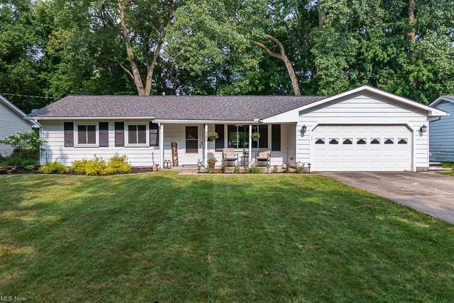 6293 Cumberland Drive, Mentor, OH 44060 (MLS #4302144) :: RE/MAX Edge Realty
