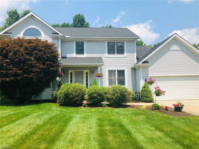 3017 Mathers Way, Twinsburg, OH 44087 (MLS #4302148) :: The Holden Agency