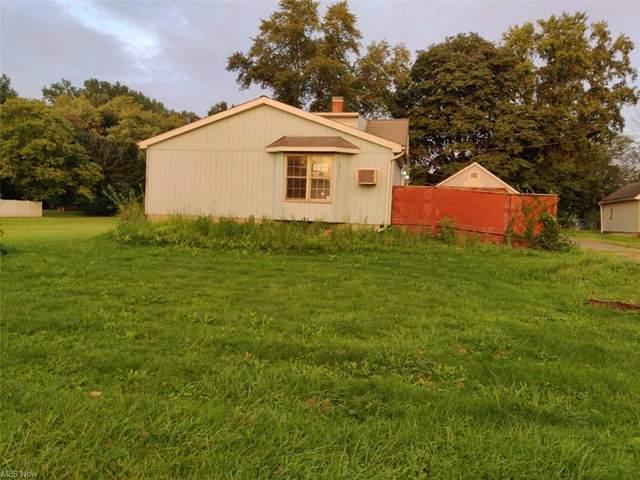 3810 Whipple Avenue SW, Canton, OH 44706 (MLS #4302160) :: The Crockett Team, Howard Hanna