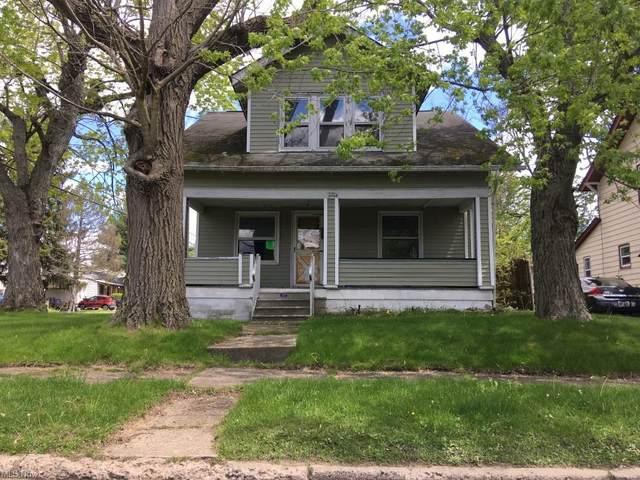 1680 Bonnie Brae Avenue NE, Warren, OH 44483 (MLS #4302181) :: The Holden Agency