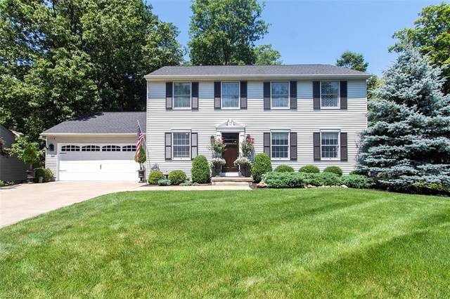 1097 Southport Drive, Medina, OH 44256 (MLS #4302182) :: RE/MAX Trends Realty