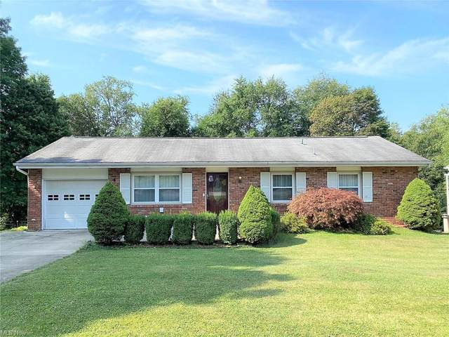 50374 Cindy Drive, St. Clairsville, OH 43950 (MLS #4302224) :: Select Properties Realty