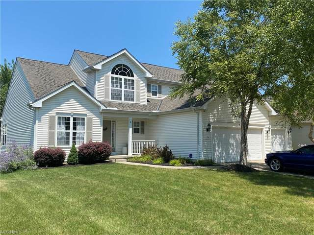 634 Eastpointe Court, Amherst, OH 44001 (MLS #4302231) :: The Holden Agency