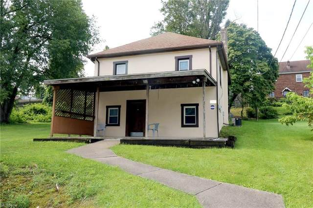 2917 Sunset Boulevard, Steubenville, OH 43952 (MLS #4302244) :: Select Properties Realty