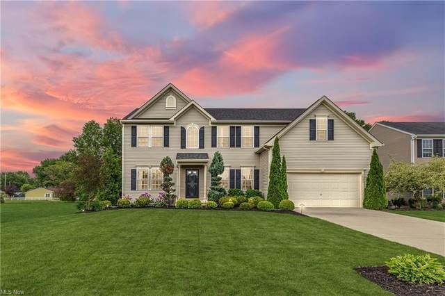36025 Atlantic Avenue, North Ridgeville, OH 44039 (MLS #4302257) :: RE/MAX Trends Realty