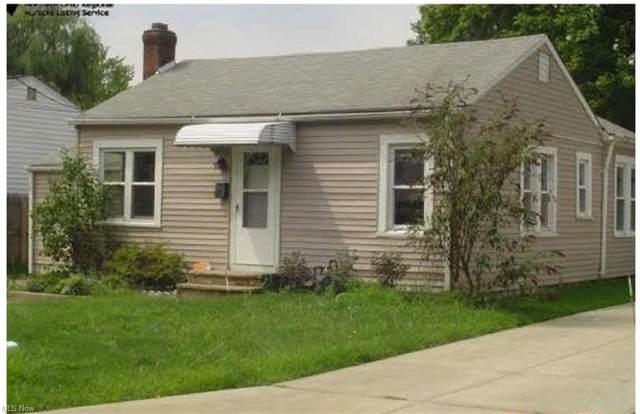 1200 E 360th Street, Eastlake, OH 44095 (MLS #4302258) :: TG Real Estate